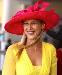 June 21, 2018 in PT | Royal Hats