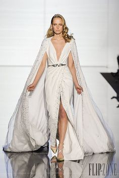 Zuhair Murad Frühjahr/Sommer 2015 - Couture