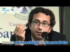 ▶ Jason Beech - Presentación Simposio de Neurociencias y Educación - YouTube