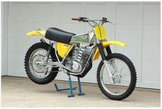 Beautiful - 1973  Maico MC440