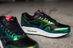 Nike Air Max 1 Trophy Pack New Detailed Pictures