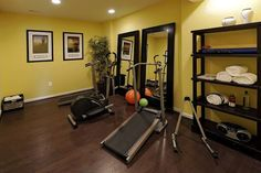 20 home gym ideas  home gym at home gym workout rooms