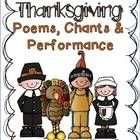 I am thankful for your purchases so this packet is FREE!This is a 58 page freebie to teach the month of November.  Whether or not you perform for...