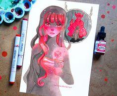 +My Demons+ by larienne
