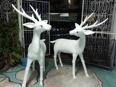 Foam Carving, Goats, Animals, Animales, Animaux, Animal, Animais, Goat