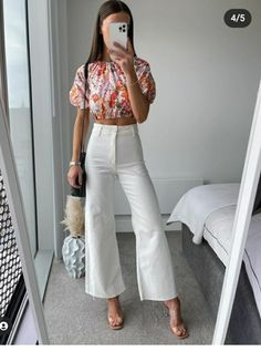 Business Casual Outfits, Professional Outfits, Office Outfits, Cute Casual Outfits, New Outfits, Pretty Outfits, Stylish Outfits, Honeymoon Outfits, Outfit Combinations