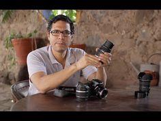 Curso de Fotografía Básica - Parte 5 de 12 - YouTube