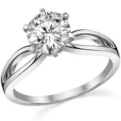 Jewelry & Watches Dynamic 3/4 Ct Natural Diamond Double Square Frame Bridal Set In 10k White Gold Engagement & Wedding