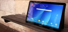 Samsung Galaxy View Review and Giveaway #giveaway