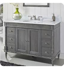 Image result for painted wooden vanities