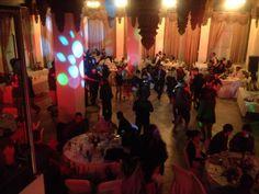 Iluminacion Led Profesional www.makaudio.com.mx[Disfruta, Escucha y Siente La Música] #djguanajuato #audioprofesional #sonidoleonguanajuato #animaciontotal #guanajuatocapital