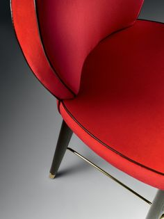 Comfortable And Spacious Seat · Black TieArmchairsSofasOlivia ...