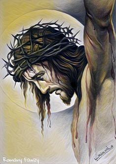 I would take a gun to the head and take up the cross in all ways and iam 1400 in charity's and promises he never kept and hurt that never ends by liveing Jesus Tattoo, Jesus Christ Painting, Jesus Art, Catholic Art, Religious Art, Christus Tattoo, Jesus Drawings, Jesus Christ Images, Christian Artwork
