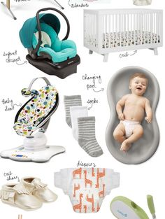 The world of baby gear can be an overwhelming experience for any new parent. The options are endless, the reviews are everywhere and everyone seems to have an opinion on what to buy. For any newly pregnant friends, my advice is to start thinking about all of the gear early on. We've been ab
