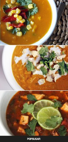 22 Healthy Soup Recipes to Warm You Over
