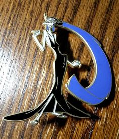 Pin 34079 Emperor's New Groove Disney Auctions (P.I.N.S.) - Yzma LE 250- RARE!