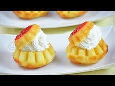 Savarine de casa – video recipe – Famous Last Words Sweets Recipes, Cupcake Recipes, Just Desserts, Romanian Desserts, Romanian Food, Greek Recipes, My Recipes, Cooking Recipes, Simple Recipes