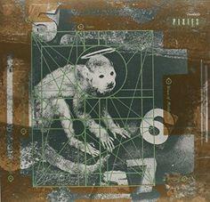 THE PIXIES - DOOLITTLE [Vinyl] - Amazon.com Music