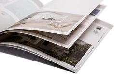 Strony katalogu #design #katalog #folder #drukarnia #hpindigo #digitalprinting