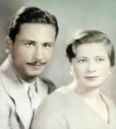 BARBRA STREISANDS  parents