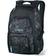Dakine Girls Jewel Back Pack.  $39.97 - $70.00            Dakine Womens Laptop Backpack for day hiking or school