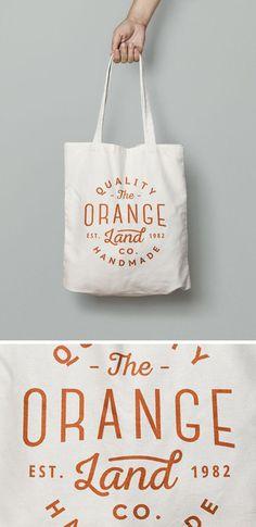 FREE Canvas Tote Bag MockUp - Lettering Time Design Logo, Branding Design, Brochure Design, Design Design, Design Commercial, Bag Mockup, Shirt Mockup, Sacs Design, Packaging