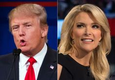 'Bimbo': Donald Trump Reignites Megyn Kelly Feud, Mocks Jeb, Donald Trump; Megyn Kelly