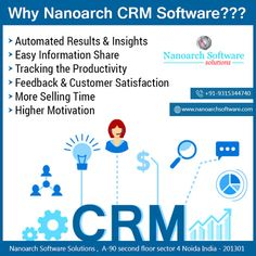 Get CRM Software which is an Open Source