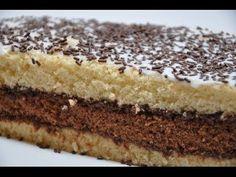 Recette du napolitain (Recette Cuisine Companion Moulinex) - Clickncook.fr - YouTube