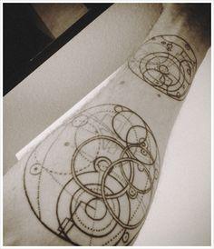 science related tattoo   http://tattoo-ideas.us/awesome-science-related-tattoo/  http://tattoo-ideas.us/wp-content/uploads/2013/06/Awesome-science-related-tattoo.jpg