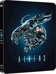 Buy Aliens 30th Anniversary - Zavvi Exclusive Steelbook here at Zavvi. We have great prices on games, Blu-rays and more; as well as free…