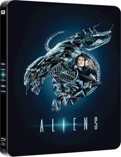 Buy Aliens 30th Anniversary - Zavvi Exclusive Steelbook here at Zavvi. We have…