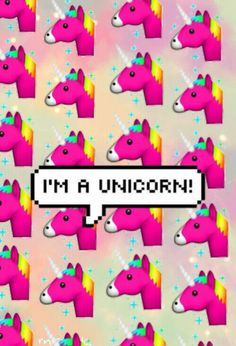 Unicorns. Http://the-photo-editing.com unicorn - wallpaper