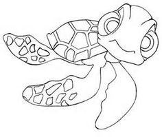for nemo characters coloring pages hq image of finding nemo coloring ...