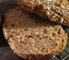 The Best Oatmeal Bread Recipe