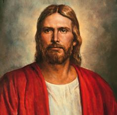 Mormons believe in Jesus Christ. He is central to our faith.