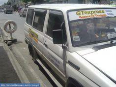 FX - taxi
