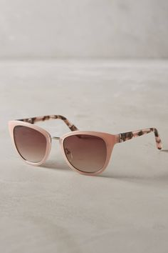 Bobbi Brown Rowan Sunglasses - anthropologie.com