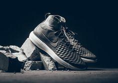 Nike Lunar Magista II Flyknit Wolf Grey | SneakerNews.com