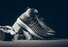Nike Lunar Magista II Flyknit Wolf Grey | SneakerNews.com