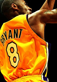 Kobe Bryant inspires me to never give up i see him as the best basketball to ever play in my book.