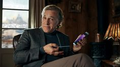 Christoph Waltz appeared in a Samsung ad and it's hilariousby Josh UrichSamsung pulled out all the stops for t