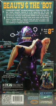 from http://www.ebay.com/itm/POLAR-LIGHTS-Forbidden-Planet-Robby-The-Robot-1-12-Scale-Model-Kit-ROUND-2/151907951824