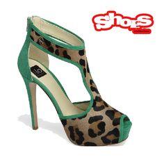 Shoes Collection España, islo sabealorusso