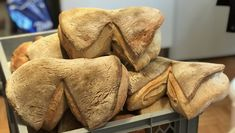 Pain d'Aix - Breadbull - posted by www. Bread, Food, Play Dough, Brot, Essen, Baking, Meals, Breads, Eten