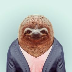Sloth <3