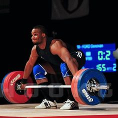 SUPPLEMENTAL WORK FOR THE OLYMPIC LIFTS BY DONOVAN FORD IN OLYMPIC WEIGHTLIFTING, STRONG360 ON OCTOBER 21, 2014