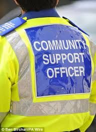 community support officer 2013 - Google Search