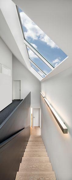 Berschneider + Berschneider, Architekten BDA + Innenarchitekten, Neumarkt: Neubau WH E (2012)