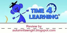 Time4Learning {Schoolhouse Review} Time4Learning is an award-winning, automated, web-based learning system that provides interactive education to students in grades preschool - high school. Students can use it as a complete or supplemental homeschool curriculum, as an after school program, or as a summer school program.